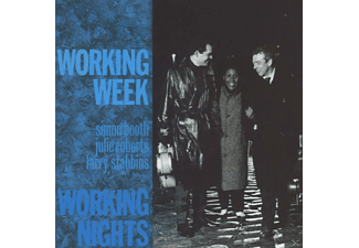 Working Week - Working Nights (Expanded 2cd Edition) [CD]