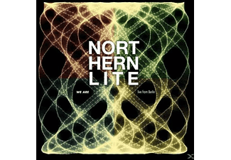Northern Lite - We Are (Live From Berlin) - (CD)
