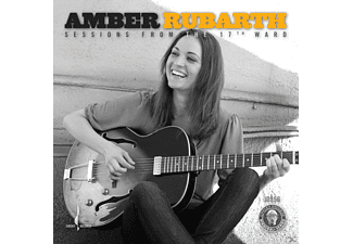 Amber Rubarth - Sessions From The 17th Ward [CD]