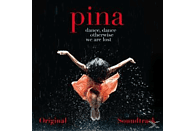 VARIOUS - Pina Soundtrack (Wim Wenders Film) [CD]