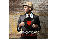 Anthony David - Love Out Loud [CD]