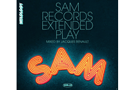 VARIOUS - Mixology: Sam Records Extended Play [CD]