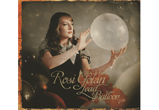 Rosi Golan - Lead Balloon - (CD)