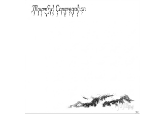 Mourful Congregation - The June Frost - (CD)