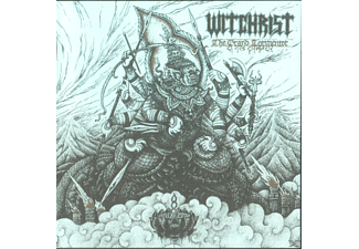 Witchchrist - The Grand Tormentor - (CD)