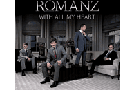 Romanz - With All My Heart [CD]