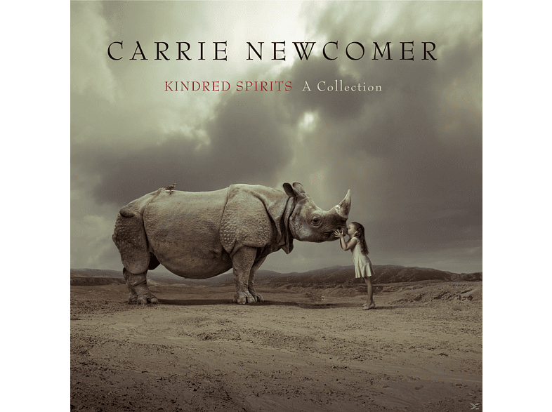 Carrie Newcomer - Kindred Spirits - A Collection [CD]