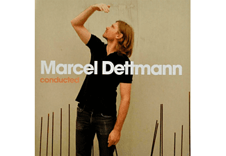 Marcel Dettmann, VARIOUS - Conducted - (CD)