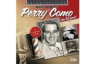 Perry Como - Magic Moments With Perry Como [CD]
