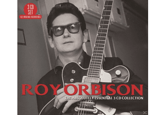 Roy Orbison - The Absolutely Essential 3cd Collection - (CD)