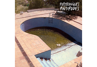 Popstrangers - Antipodes - (CD)