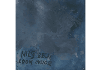 Nils Bech - Look Inside [CD]