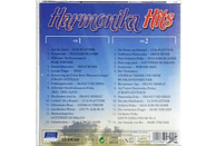 VARIOUS - Harmonika Hits [CD]
