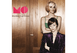 Monkey Cup Dress - St - (CD)