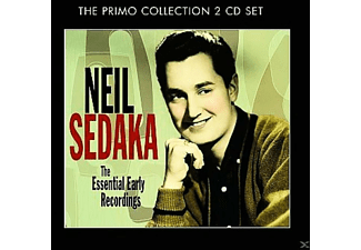 Neil Sedaka - The Essential Early Recordings - (CD)