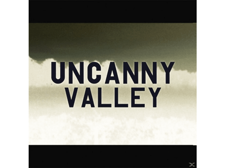 Allie - Uncanny Valley [CD]