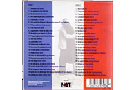 VARIOUS - Souvenirs De Paris [CD]