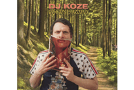 Dj Koze - Kosi Comes Around [CD]