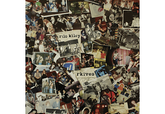 Rilo Kiley - Rkives - (CD)