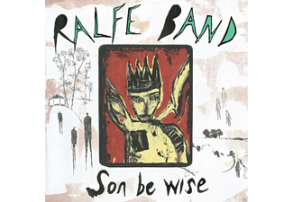 Ralfe Band - Son Be Wise - (CD)