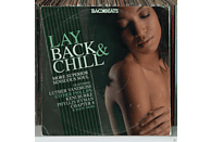 VARIOUS - Lay Back & Chill - More Superior Sensuous Soul [CD]