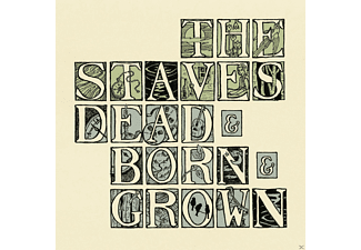 The Staves - Dead & Born & Grown - (CD)