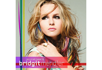 Bridgit Mendler - Hello My Name Is... - (CD)