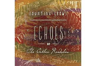 Counting Crows - Echoes Of The Outlaw Roadshow - (CD)