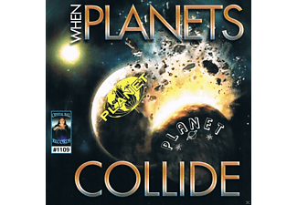 VARIOUS - When Planets Collide - (CD)