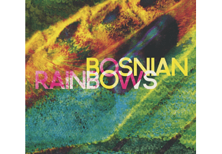 Bosnian Rainbows - Bosnian Rainbows [CD]