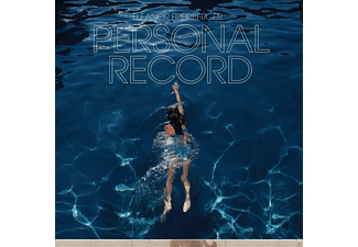 Eleanor Friedberger - Personal Record - (CD)