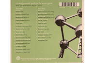 VARIOUS - A Young Persons Guide To The Avant-Garde [CD]