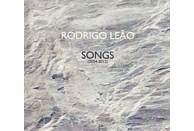Rodrigo Leão - Songs (2004-2012) [CD]