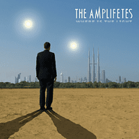 The Amplifetes - Where Is The Light [CD]