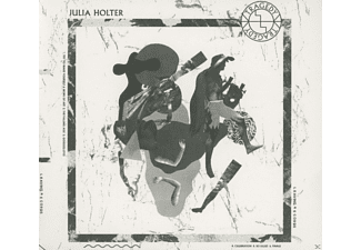 Julia Holter - Tragedy [CD]