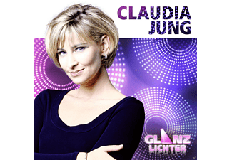 Claudia Jung - Glanzlichter - (CD)