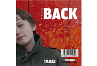 Tilman - Come Back [5 Zoll Single CD (2-Track)]