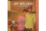 Joy Wellboy - Yorokobi's Mantra [CD]