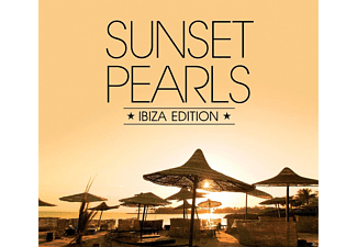VARIOUS - Sunset Pearls-Ibiza Edition - (CD)