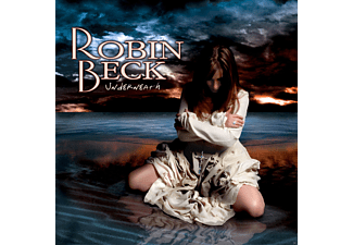 Robin Beck - Underneath - (CD)