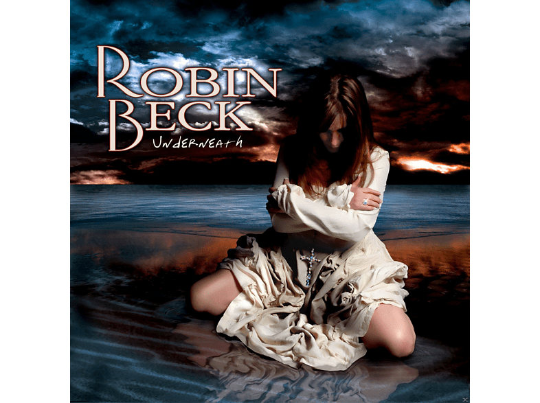 Robin Beck - Underneath [CD]