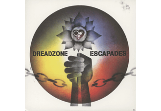 Dreadzone - Escapades - (CD)