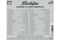 VARIOUS - Backline Vol.197 [CD]
