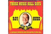 Roy Hudd - Those Music Hall Days [CD]
