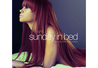 VARIOUS - Sunday In Bed No.6 - (CD)