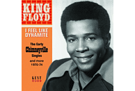 King Floyd - I Feel Like Dynamite - The Early Chimneyville Singles And More [CD]