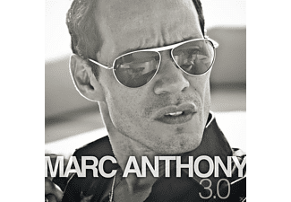 Marc Anthony - 3.0 - (CD)