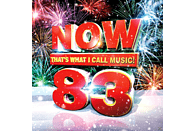 VARIOUS - Now That's What I Call Music! 83 [CD]