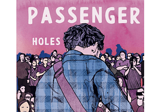 Passengers - Holes [5 Zoll Single CD (2-Track)]