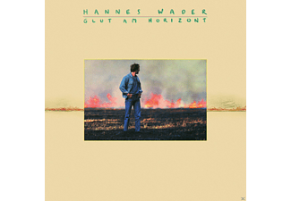 Hannes Wader - Glut Am Horizont - (CD)